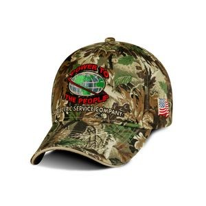 The Deep Forest MAX™ Hat